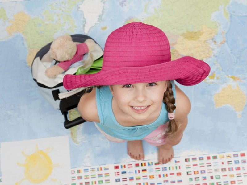 Quick details about Do kids require identification to travel
